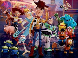573) TOY STORY