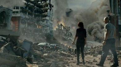 577) terremotos en el cine