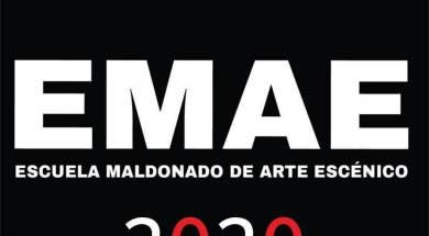 Emae 2020 logo