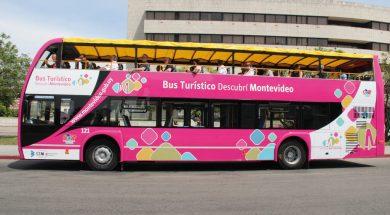 Mvd_Bus tur+¡stico_ArchMintur