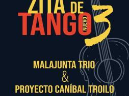 Proyecto Caníbal Troilo y Malajunta