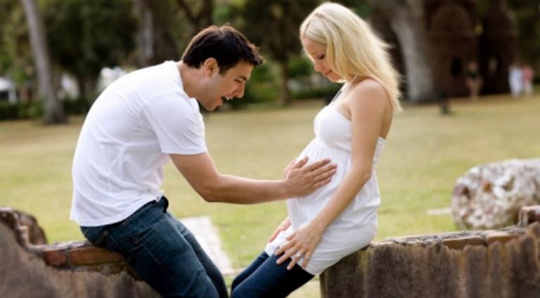18 semanas de embarazo
