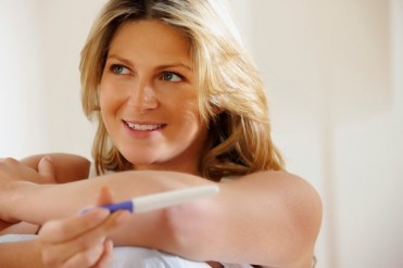 metodos quedar embarazada