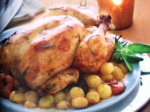 gallina-horno-dieta-embarazadas