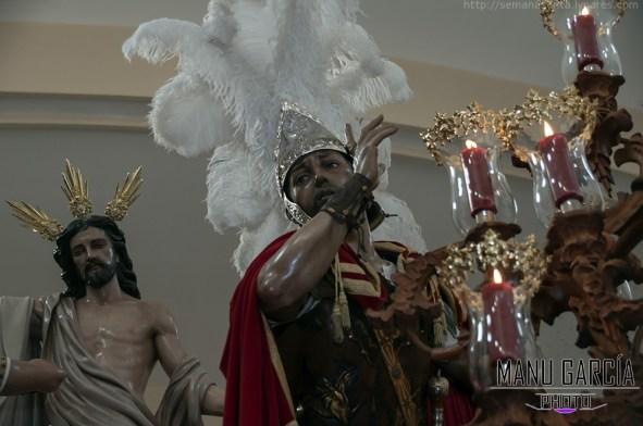 Resurrección Linares 2015