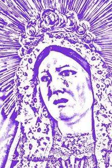 Virgen de los Desconsuelos