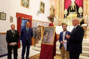 Presentación cartel Semana Santa Villamartín