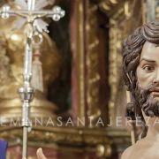 Resucitado Semana Santa de Jerez de los Caballeros