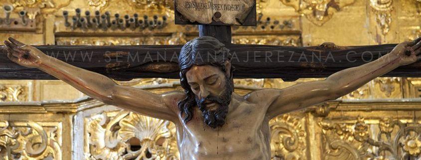 Sábado de Pasión semana santa de jerez de los caballeros semanasantajerezana cristo de la piedad