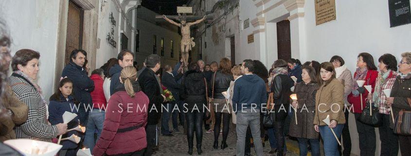 elecciones para la Junta de Gobierno de la hermandad de penitentes del cristo de la vera cruz
