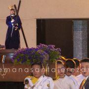 procesion infantil ceip el rodeo jerez de los caballeros semana santa
