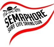 semaphore logo top