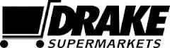 drake foodland logo