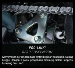 prolink suspension
