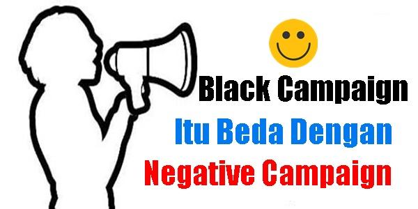 bedanya black campaign dengan negative campaign otomotif