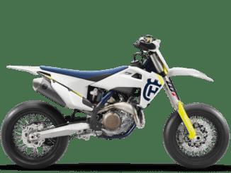 husqvarna FS450 2019