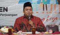 Anggota DPR Gus Nabil