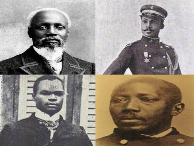 Pères panafricanisme - Copie