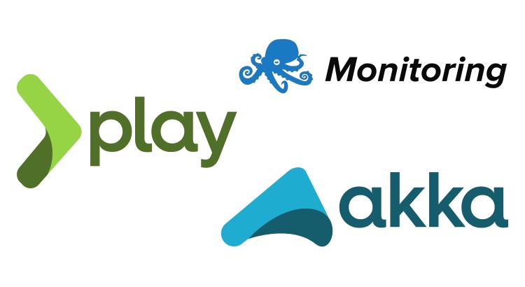 Akka & Play Framework Monitoring