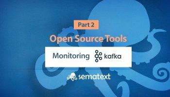 Kafka Consumer Lag Monitoring - Sematext