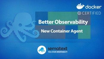 Monitoring Kafka on Docker Cloud - Sematext