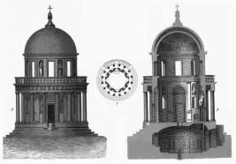 Templete de San Pietro in Montorio, Donato Bramante