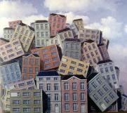 René Magritte - El universo desenmascarado