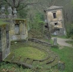 Jardines de Bomarzo