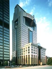 Humana Building, Michael Graves, Louisville