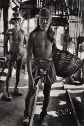 Sebastião Salgado, Trabajadores