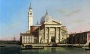 Canaletto, San Giorgio Maggiore