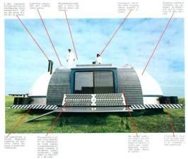 R_E03 1980 Vehículo Autónomo para Habitar [Bakewell, Jantzen]