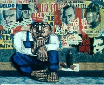 Carlos Sessano, Los candidatos del pueblo