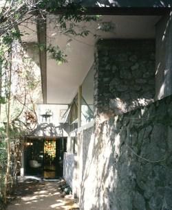 Casa Domschke. San Pablo