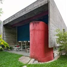 Casa Martirani. San Pablo