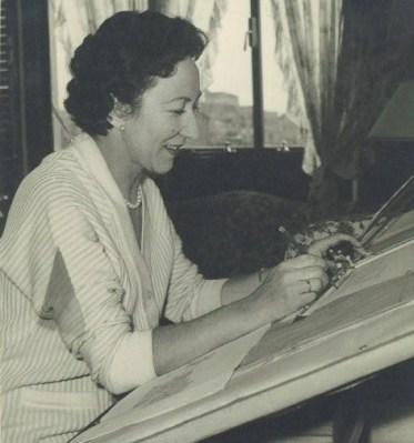 Matilde Ucelay
