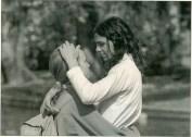 Leonardo Cavallo, Día de la Primavera, Palermo 1986