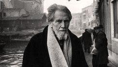 Ezra Pound en Venecia