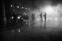 """Félix Monti - Fotografía para """"El Exilio de Gardel"""", Película de Pino Solanas"""