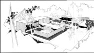 Case Study House n °19, Don Knorr