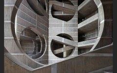 Louis Kahn, Asamblea Nacional de Bangladesh