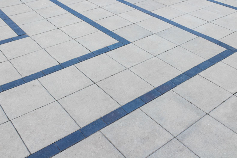 options to update floor tile without