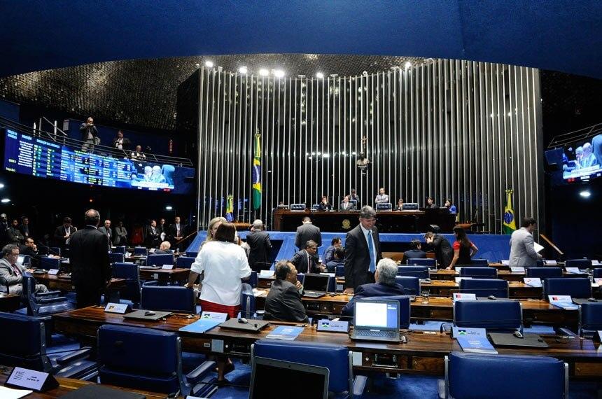 Projeto suspende portaria do governo que regulamenta pontos da reforma trabalhista