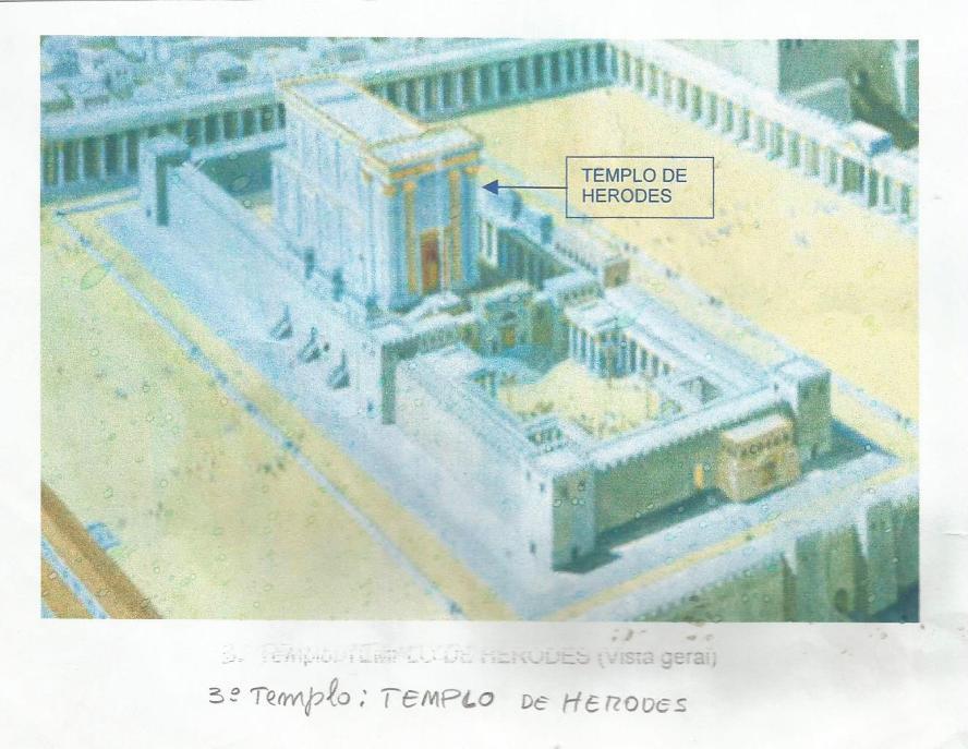 TEMPLO DE HERODES