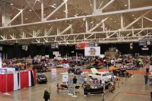 49th Cleveland IX Piston Powered Auto-Rama 2015