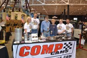 2015 IX PISTON POWERED AUTORAMA, CLEVELAND, OH