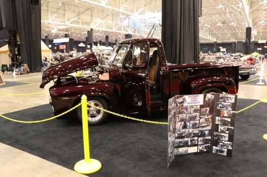 51st Cleveland IX Piston Powered Auto-Rama