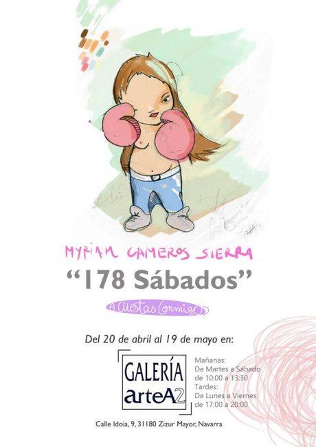 178 SÁBADOS MYRIAM CAMEROS