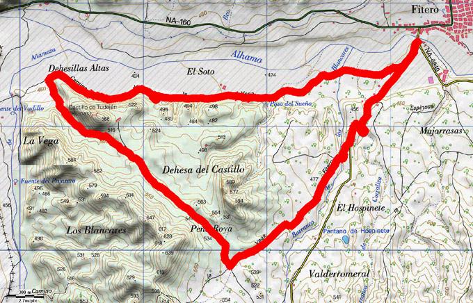 Imagen de www.misescaoadaspornavarra.com