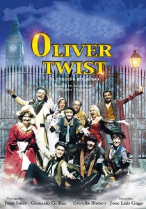 oliver twist Alsasua